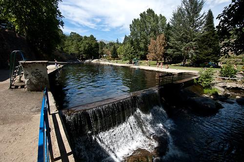 Piscinas naturales poolnatural tu blog de piscinas for Plastico para piscinas naturales