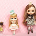 """CWC Exclusive Middie Blythe """"Macaron Q-Tea Party"""" by MissBlythe"""