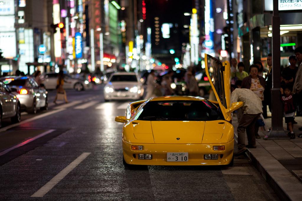 Lamborghini Diablo 2010/10/02 DSC_7927