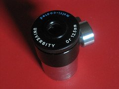 University Optics 12.5mm guiding eyepiece