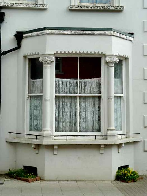 Victorian Bay Window : P g victorian bay window edenbridge kent gb