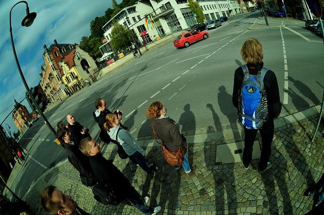 Flickr Treffen Oktober 2010