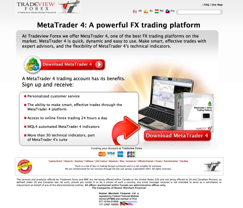 Metatrader download | Trade Forex like a pro with MetaTrader
