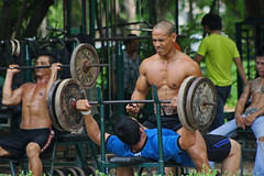 powerlifting, chest, weight training, strength training, muscle, physical fitness, person, bodybuilding, physical exercise,