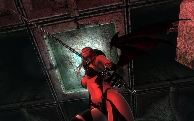 Dark Lilith 06