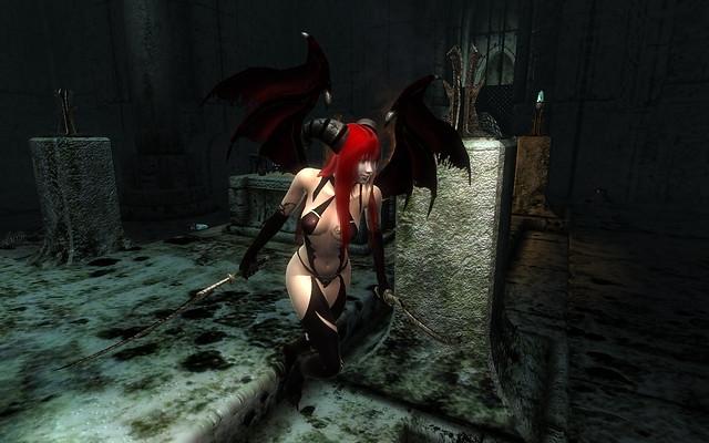 Dark Lilith 12