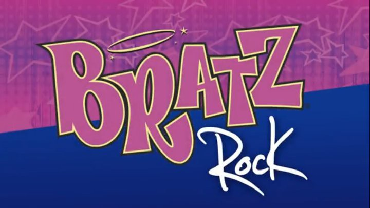 Displaying 19 gallery images for bratz logo