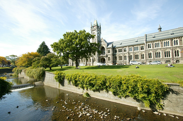 university of otago - photo #14