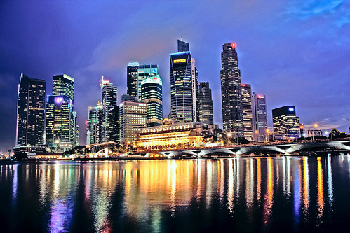 Top 10 Tips for Visiting Singapore