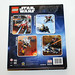 Brickmaster Star Wars book