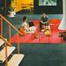 Lees Carpets, 1961 by Jeremy Jae