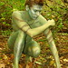 Body Painting Elf