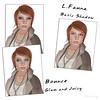 Makeup Demos - Bounce and Launa Fauna