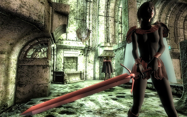 Claire Armor 06