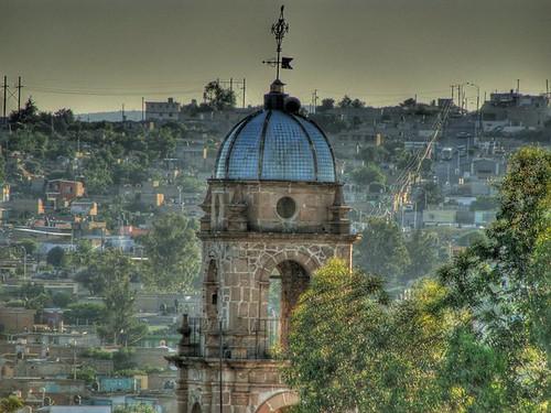 landscape mexico durango hdr jobnoe