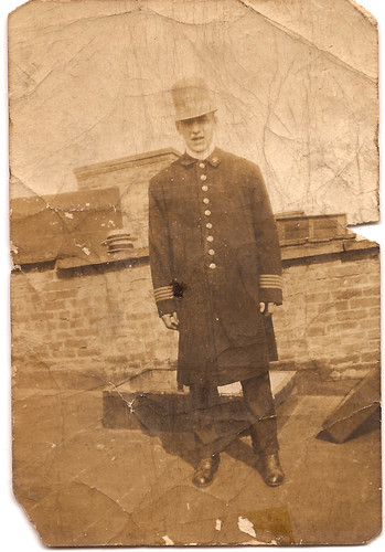 Michael Tierney in Uniform on Flickr