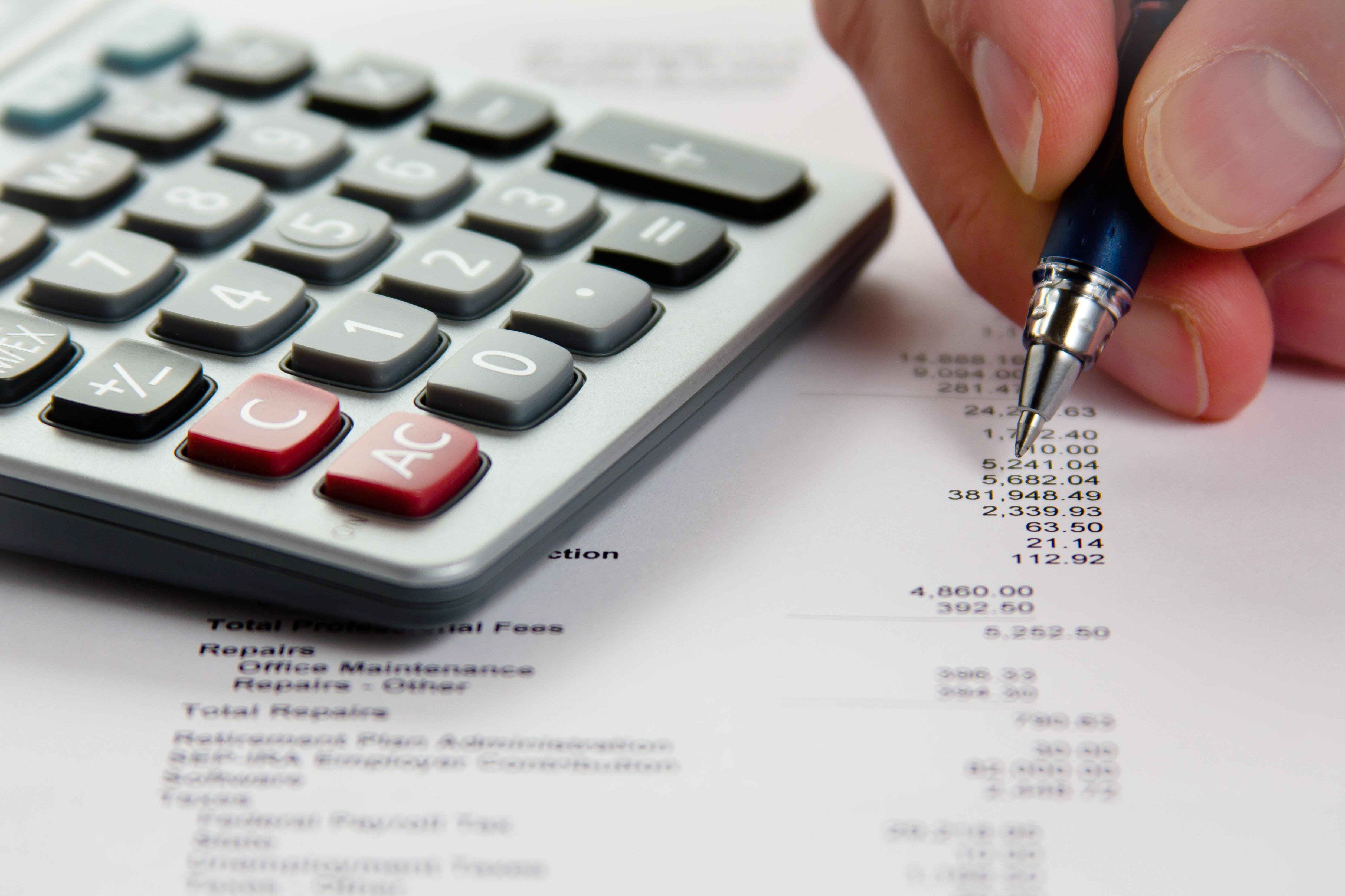 Finansų planavimas