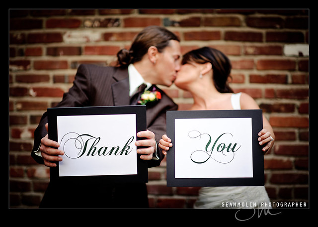 Jason & Shovonna | Thank You
