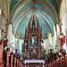 St. Mary's Catholic Church, High Hill, Texas