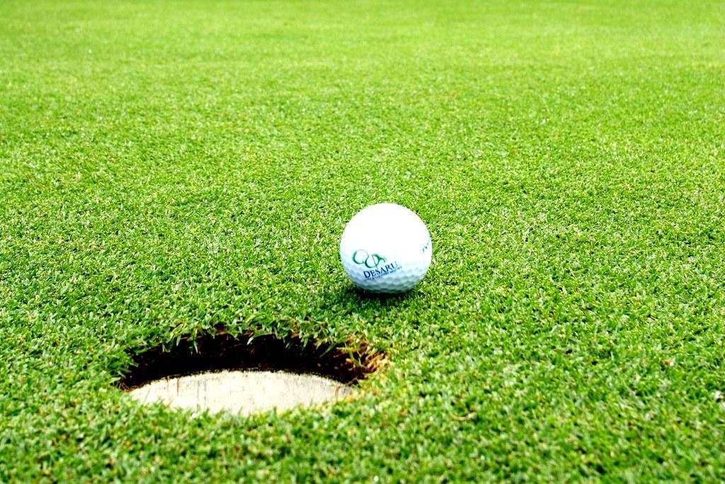 Desaru Golf Desaru Golf Country Club