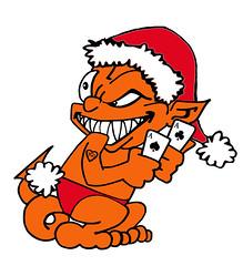 diable Noel