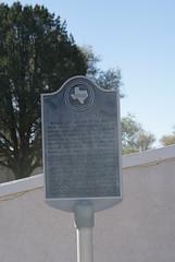 Photo of Black plaque № 14946