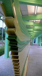 邱文傑建築師 - 埔里桃米生態村紙教堂 C-Pavilion 14.jpg