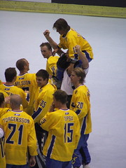 team sweden hockey