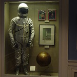 Space Suit Replica
