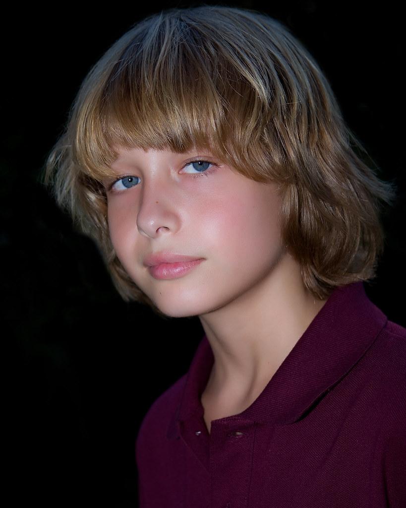 Model Boy Sonny 2
