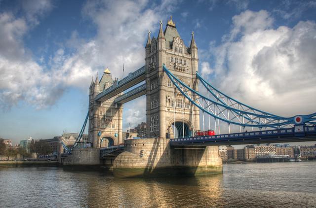 ~ Tower Bridge ~