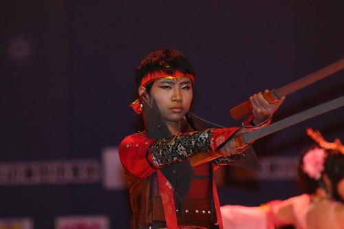 漫域Cosplay北京总决赛_和邪社31