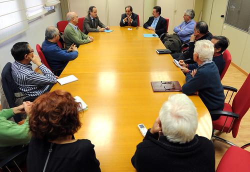 Centro de Investigación y Tecnología Agroalimentaria de Aragón CITA by Gobierno de Aragón