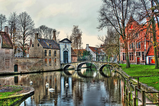 Belgien BE - Brügge 10