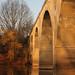 Schuylkill River Bridge by schamis