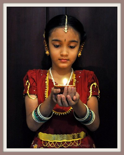 LIGHT UP YOUR LIFE, HAPPY DEEPAVALI by Sunciti _ Sundaram's Images + Messages
