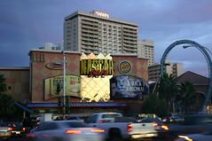 USA 2010-11-13 Old Vagas strip