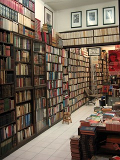 Bookshop by A30_Tsitika, on Flickr