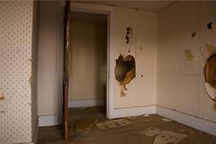 232 Silver Lake Rd. - upstairs bedroom
