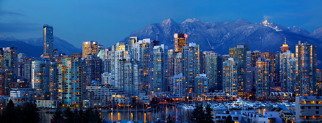Tonight in Vancouver: The World's Most Livable City