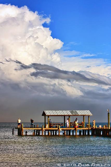 bokeelia fishing pier flickr photo sharing On bokeelia fishing pier