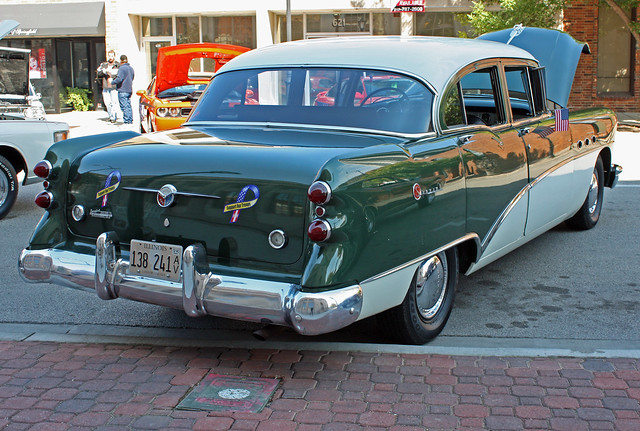 1954 buick special 4 door sedan 9 of 10 flickr photo for 1954 buick 4 door