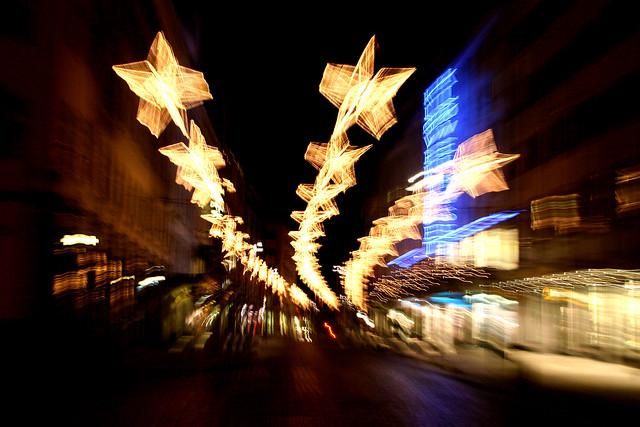 Jul i Bergen