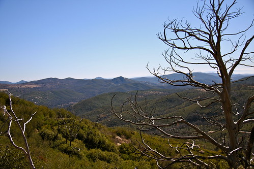 ca sandiego hiking cuyamaca sonewallpeak