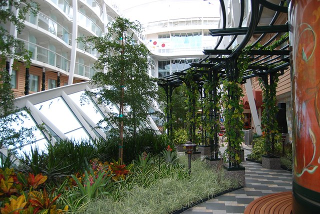 Central park allure of the seas explore atlassb 39 s photos o flickr photo sharing - The allure of the modular home ...