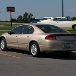 2000 Dodge Intrepid