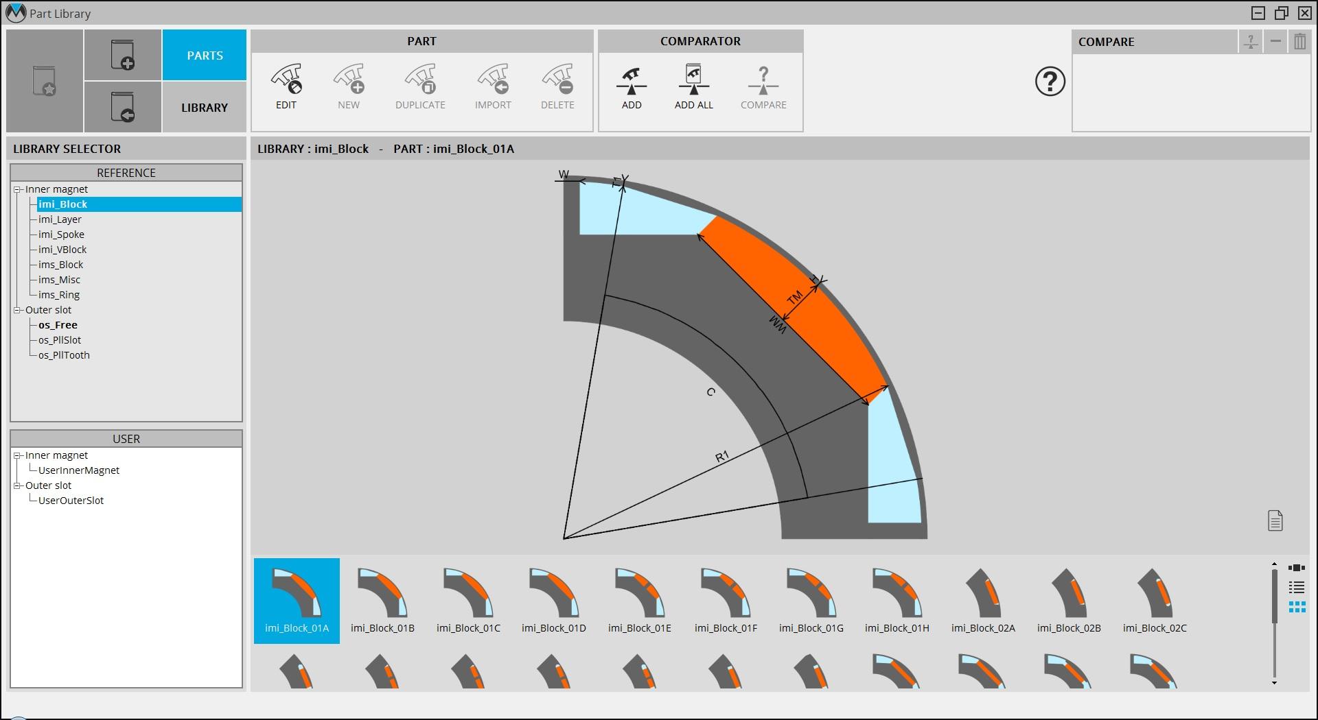 Design with Altair FluxMotor 2017.0 Win64 full license