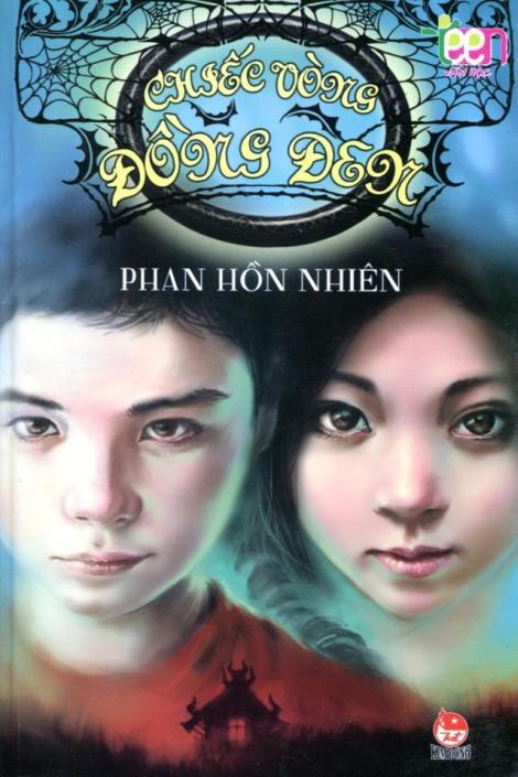Chiếc Vòng Đồng Đen - Phan Hồn Nhiên