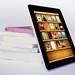 iPad library by Ownipics