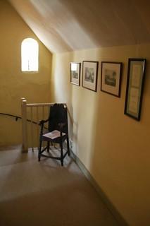 Coleridge Cottage